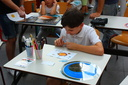 Mulți au completat quizul cu planetele Sistemului Solar