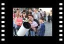 Sidewalk Astronomy Kolozsvár/Cluj (trailer)